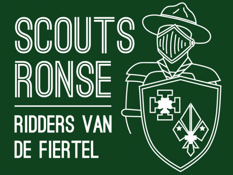 scouts ronse