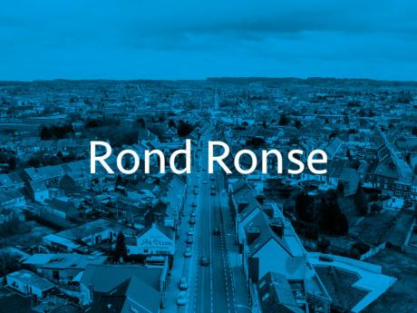 rond ronse