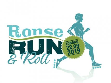 Ronse Run & Roll 2019