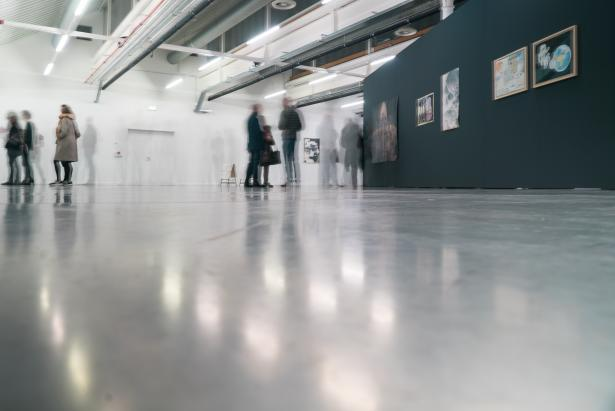 expo Ronse Drawing Prize 2019