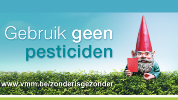 Pesticidenbeheer